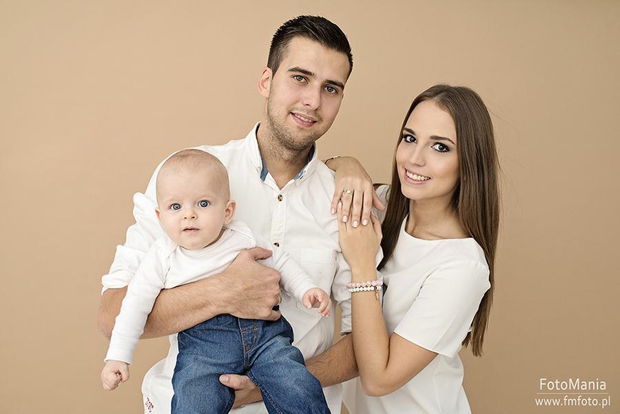 sesja rodzinna Bytom, Tarnowskie Góry, Katowice, Gliwice