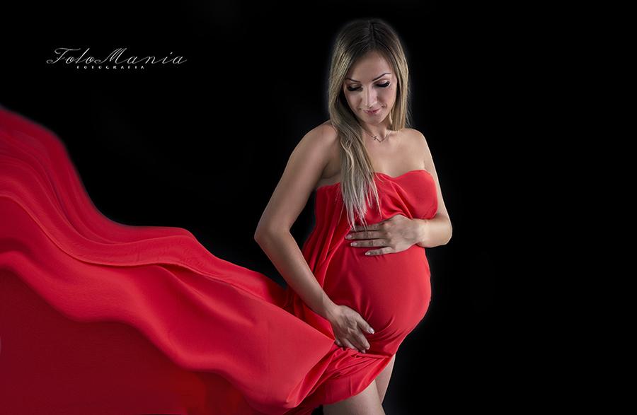 Sesja ciążowa Tarnowskie Góry